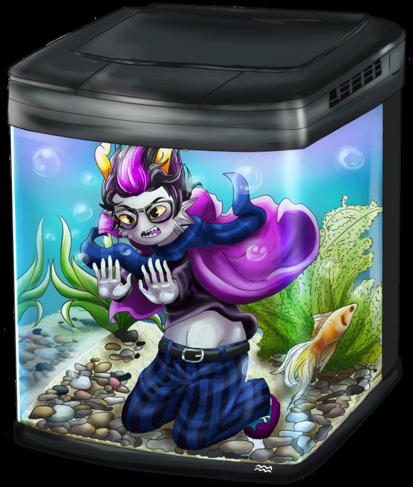 Homestuck fishtank by chibiso also best images on pinterest fandom fandoms and rh