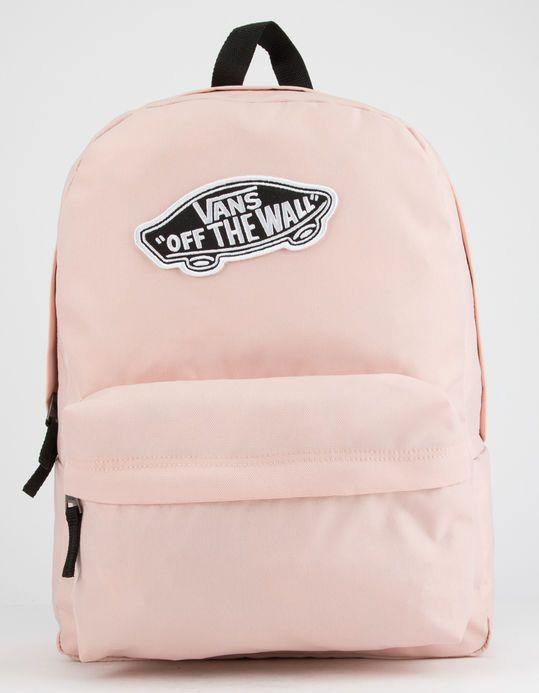 472160d89344c VANS Realm Backpack