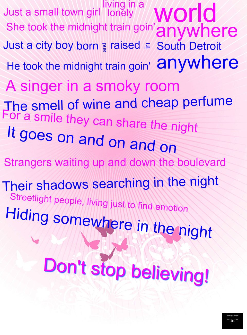 Lifehouse Everything Lyric Poster Google Search Everything
