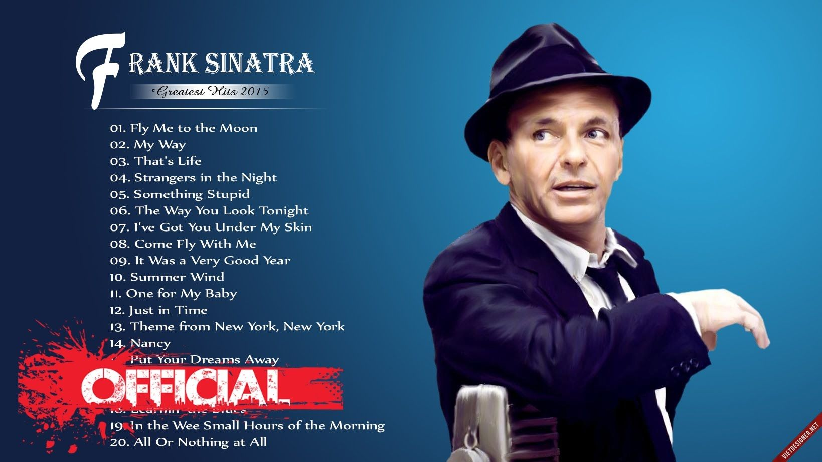 Frank Sinatra Ultimate Sinatra The Centennial