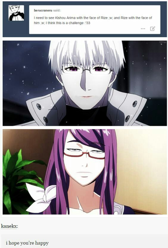 Pin by Karr Robles on anime | Tokyo ghoul, Tokyo ghoul ...