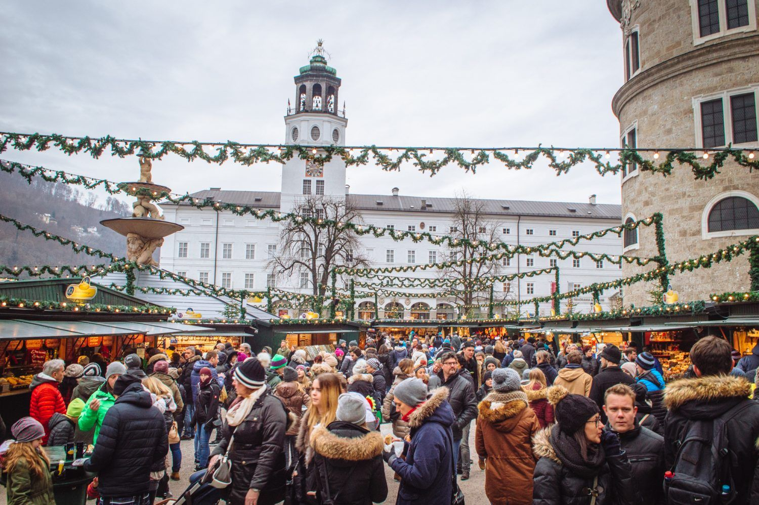 Munich Christmas Markets 2020 Guide Where to Go, What to