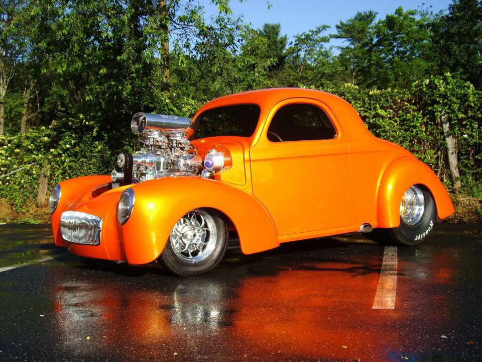 Willys | Cool Rides | Cars, Cars, motorcycles, Cool cars