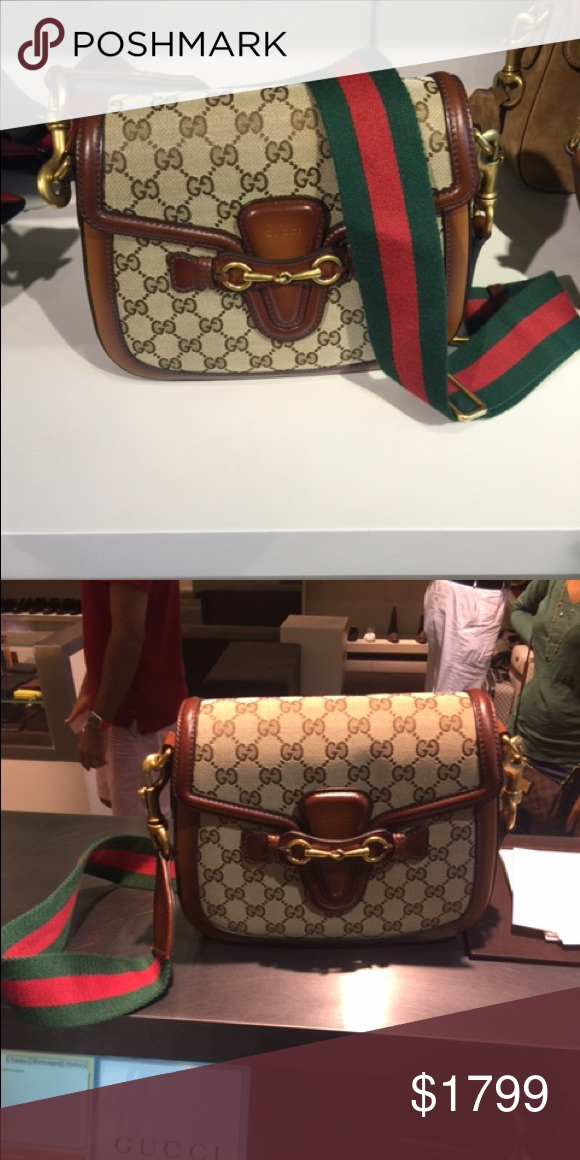 d8ebd921e66a5f NWT Gucci Lady Web NWT Gucci Lady Web - OTHER COLORS, SIZES, MATERIAL  AVAILABLE Gucci Bags Shoulder Bags