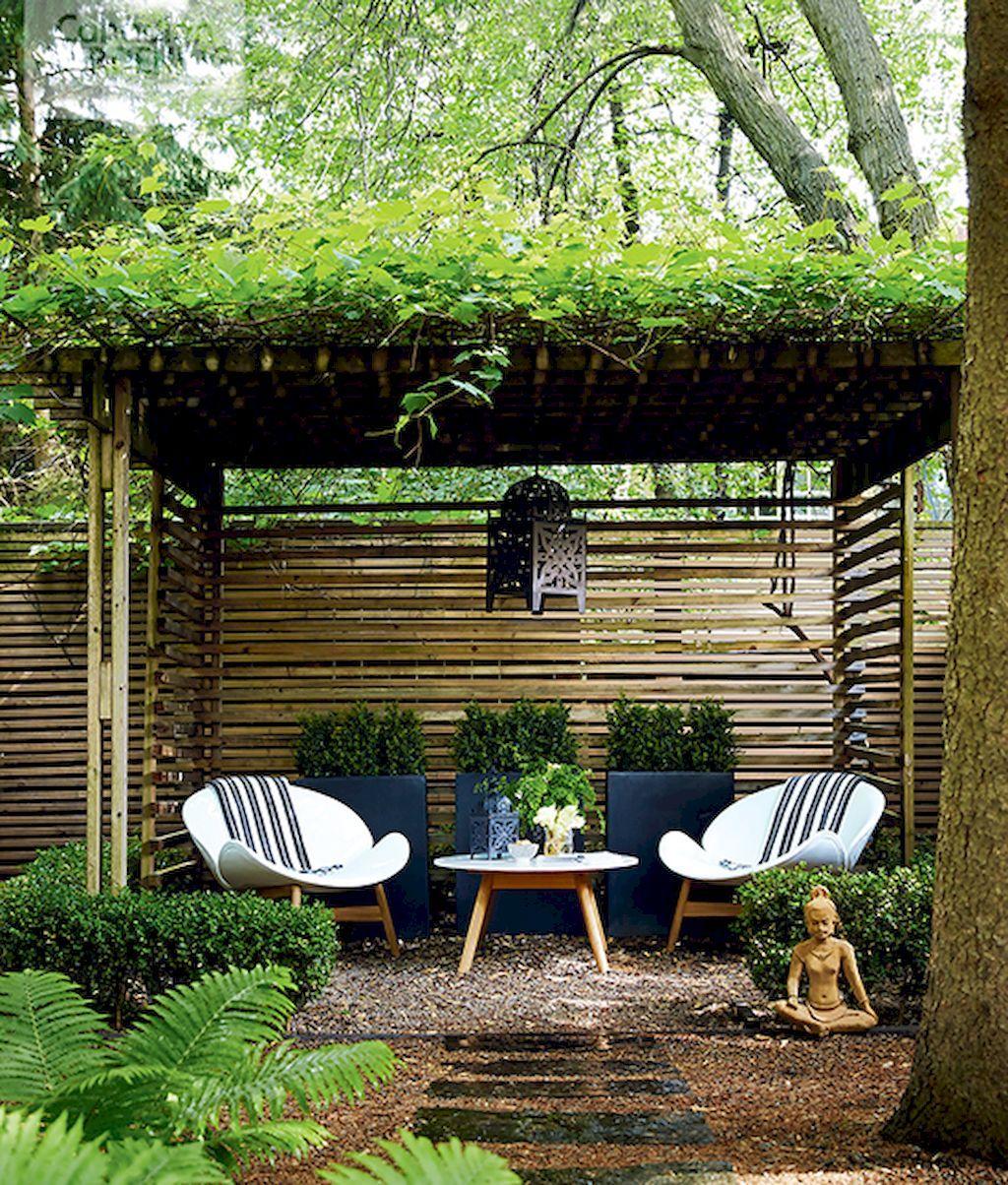 Gardening Ideas On A Budget: 70 Creative DIY Backyard Privacy Ideas On A Budget