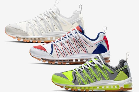 sports shoes ebbab dadcf  dailysneaks Nike s Air Max Plus Receives a White   Orange Gradient Spray  Makeover look out for this at Nike.com soon...- dailysneaks  nikeair…    Shoes in ...