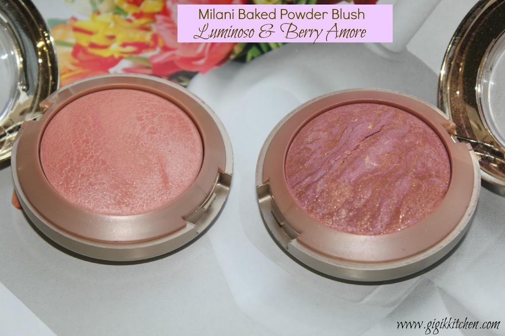 milani baked powder Поиск в Google Milani baked blush
