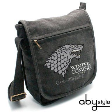 Chewbacca ABYstyle Vinyle Sac Messenger Star Wars