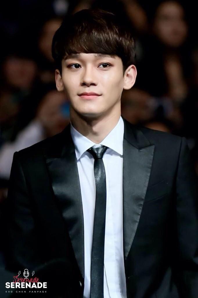 Exo Chen 2014