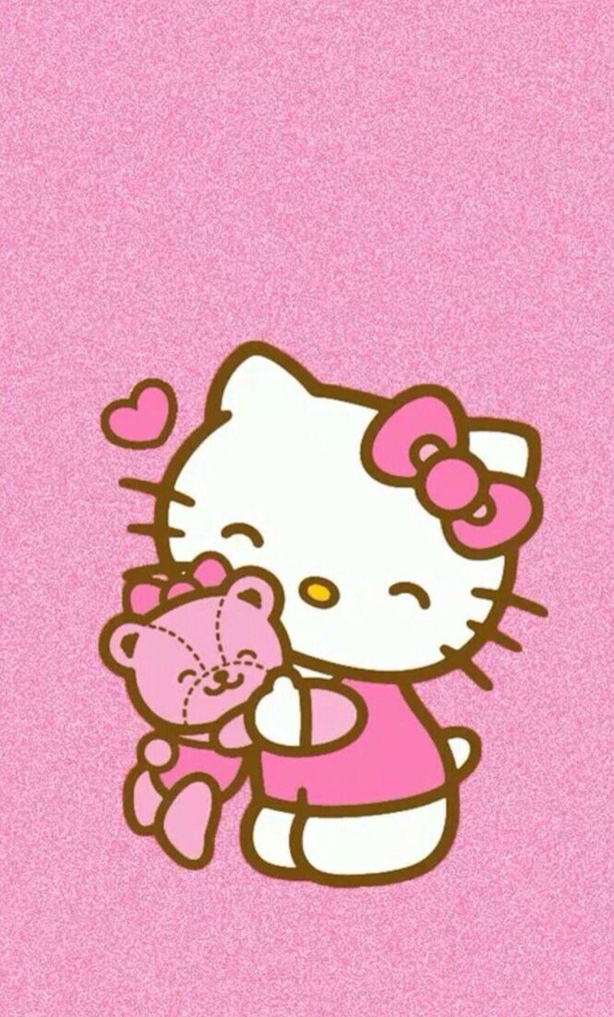 Hello Kitty Wallpaper Hello Kitty Pictures Hello Kitty