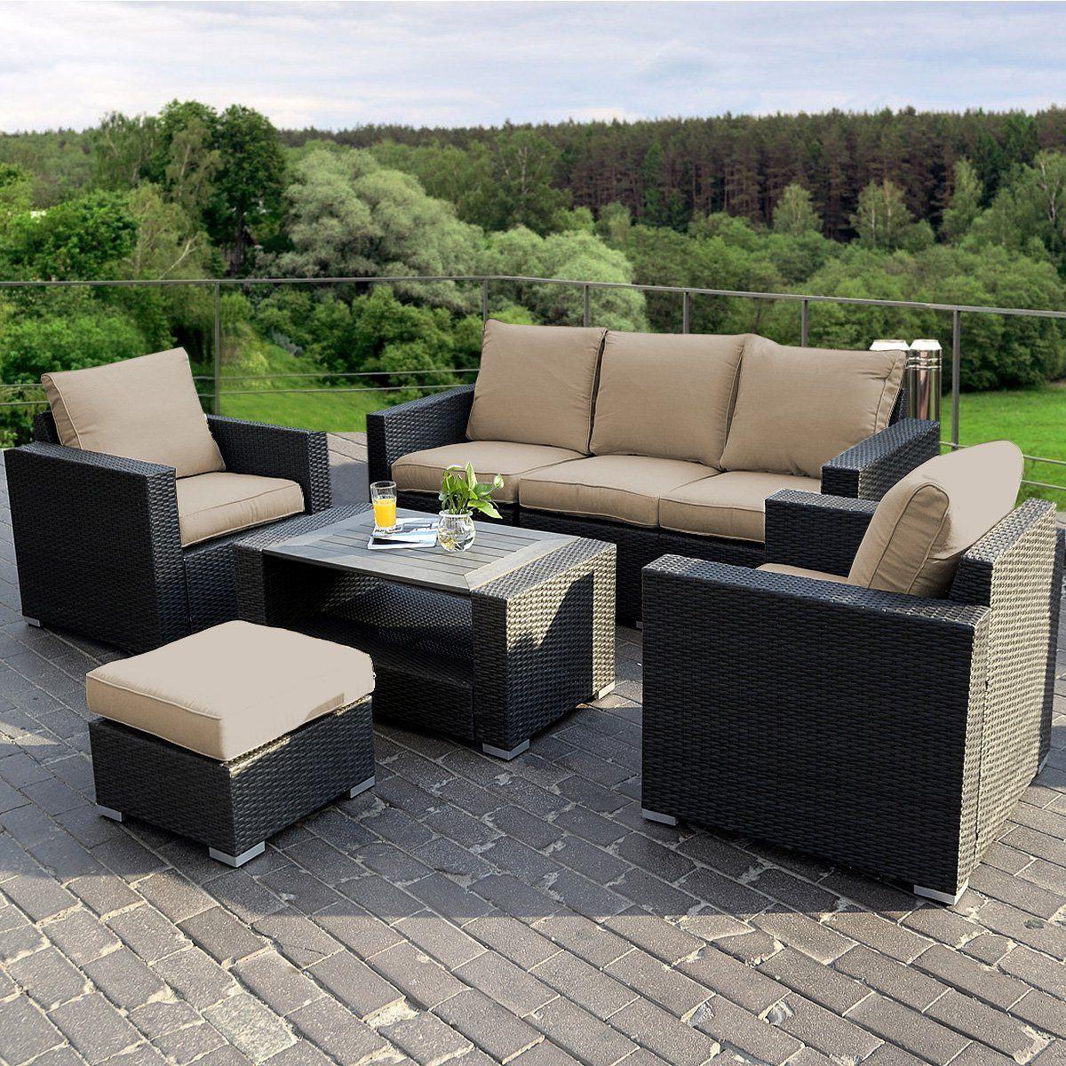 Best patio furniture toronto
