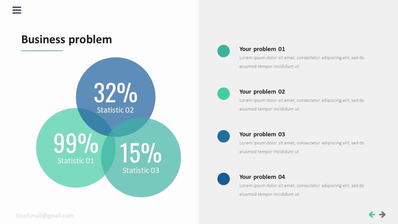 Value Proposition Pitch Deck Google Slide Template Keynote