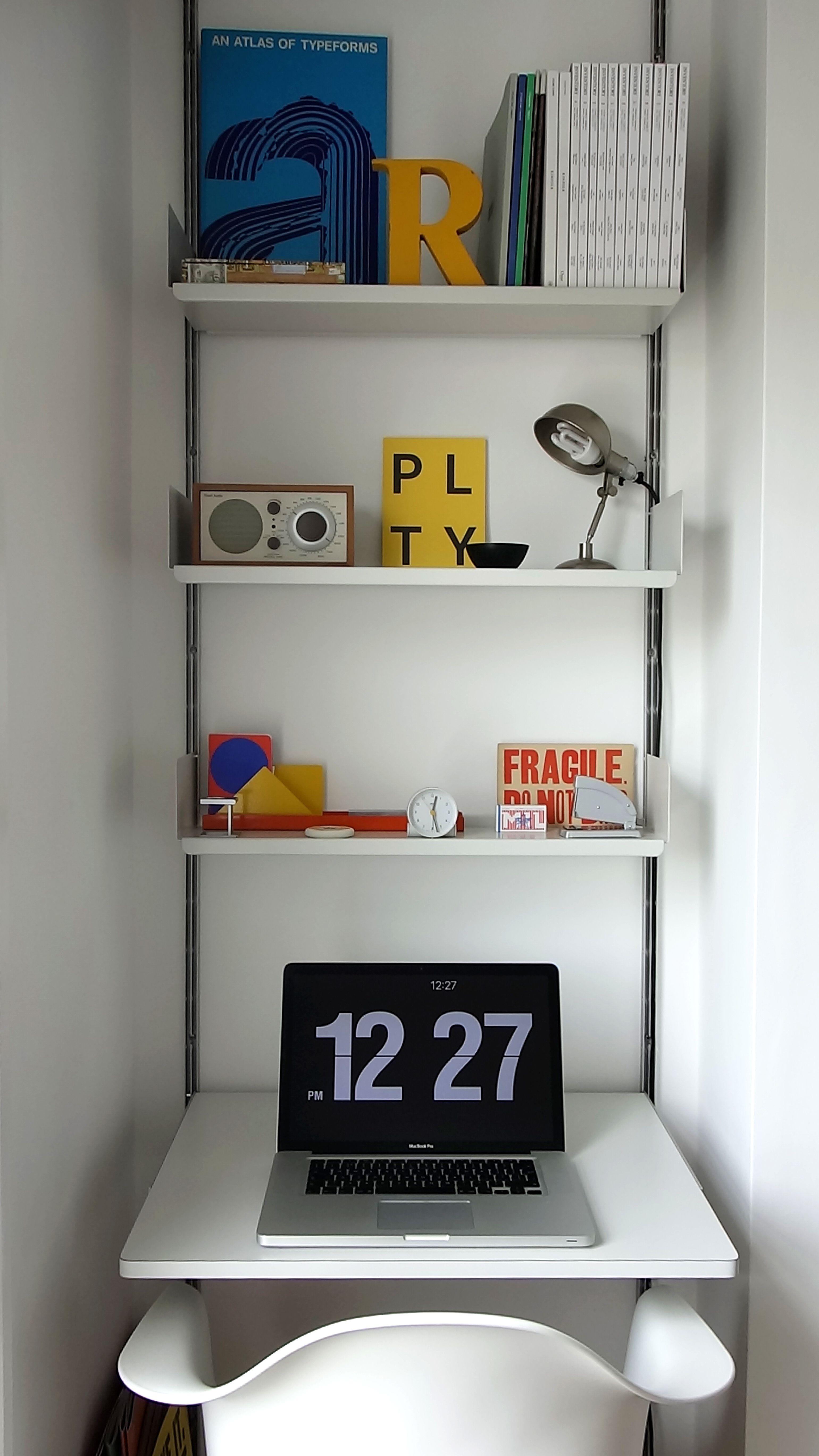 Vitsoe 606 shelving | Ideas for the House | Pinterest | Shelving ...