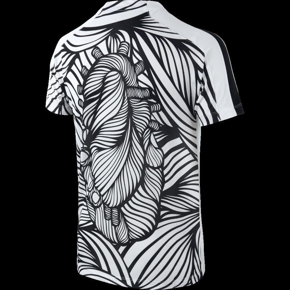 Design t shirt nike - Nike Boys Neymar Graphic T Shirt