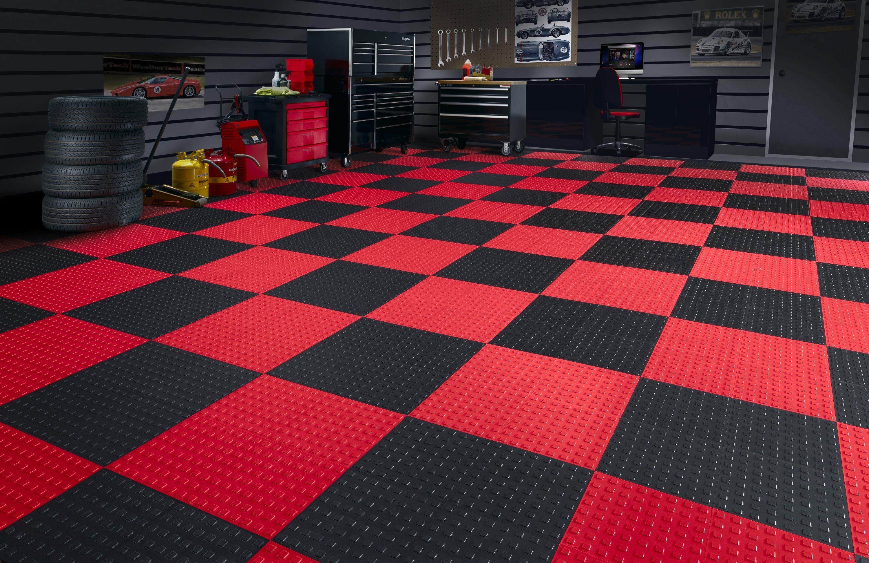 Interlocking Rubber Floor Tiles Garage Httpnextsoft21