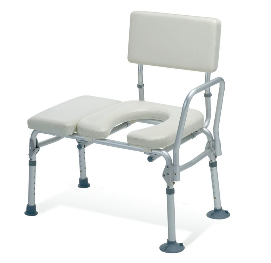 Padded Tub Transfer Bench #DisabilityProducts >> Visit us for more ...