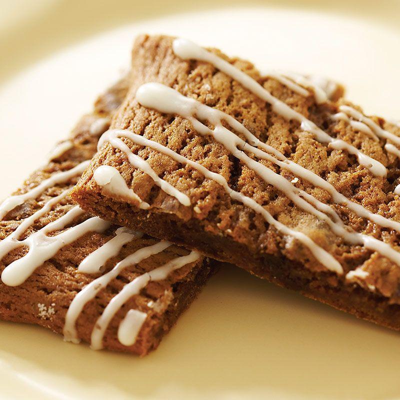 Hermit Cookies, A New England Treat, Often Resemble Rock