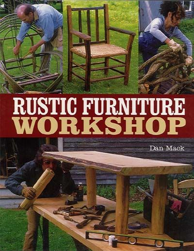 Books-Furniture | Log Home Store Building Supplies and Tools