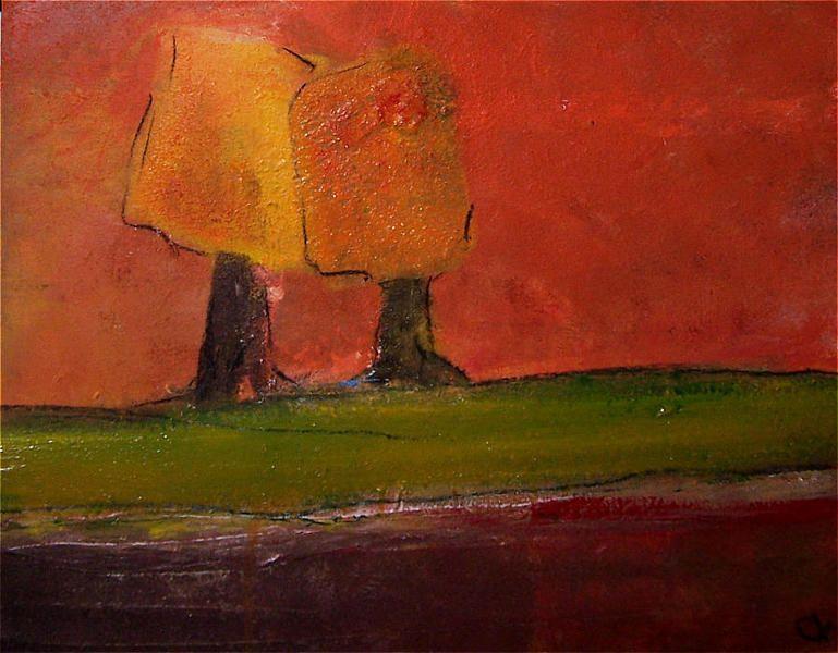 Acrylbilder   Originale Der Künstlerin Wendland Viele Farben, Ein Konzept!  Meine Ausdrucksstarken Werke Bereichern