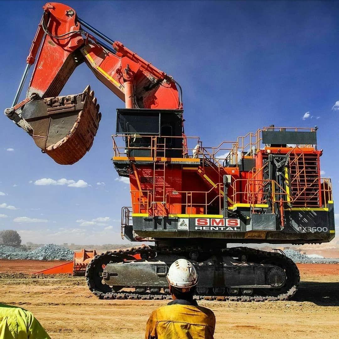 Construction Jobs Near Me Heavy equipment, Construction