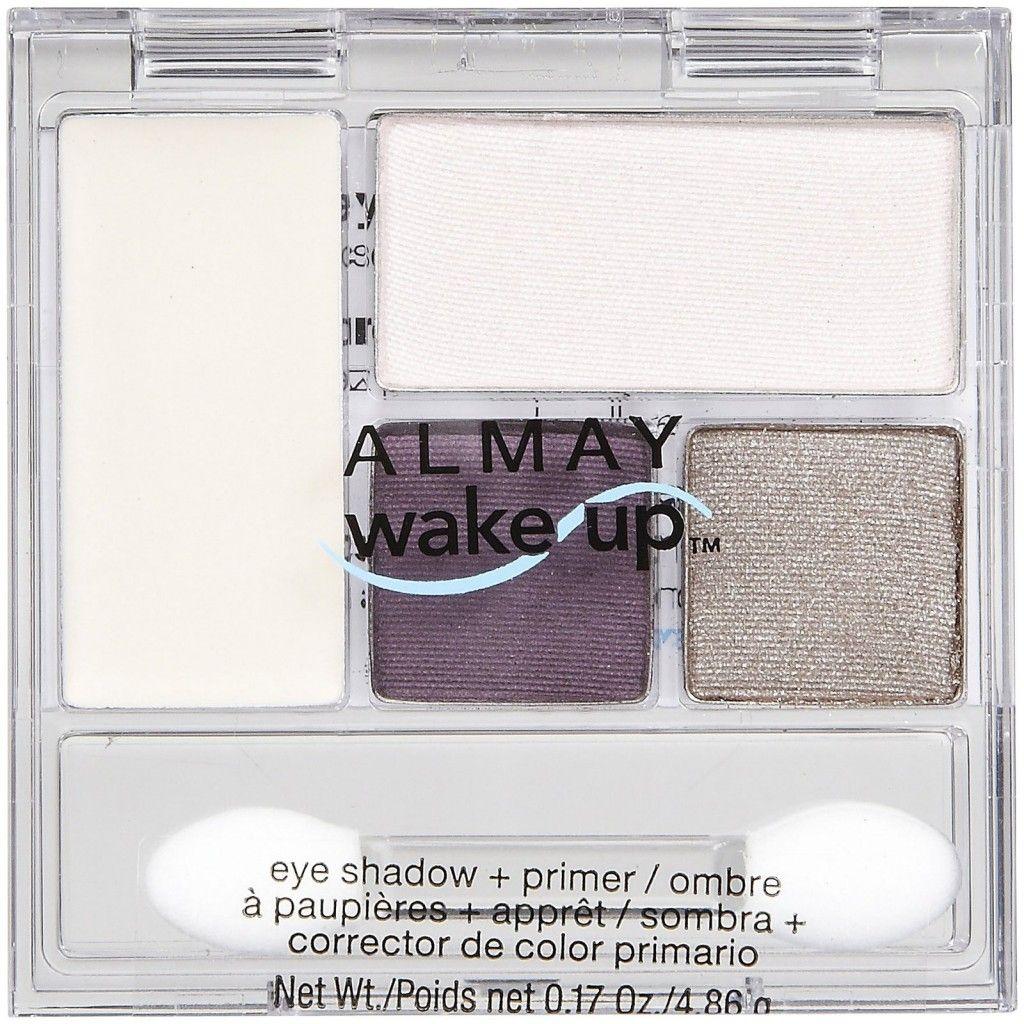 Almay Eye Shadow, Liner and Mascara, Only $0.99 at Walgreens!