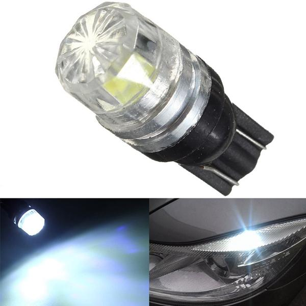 Wedge Light Tail Side 5630 T10 Lamp W5w 1 Interior Led Canbus 5w byYgvI67f