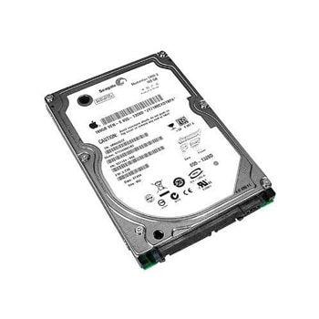 661-5236 Hard Drive 160GB (SATA) for MacBook 13 inch Mid