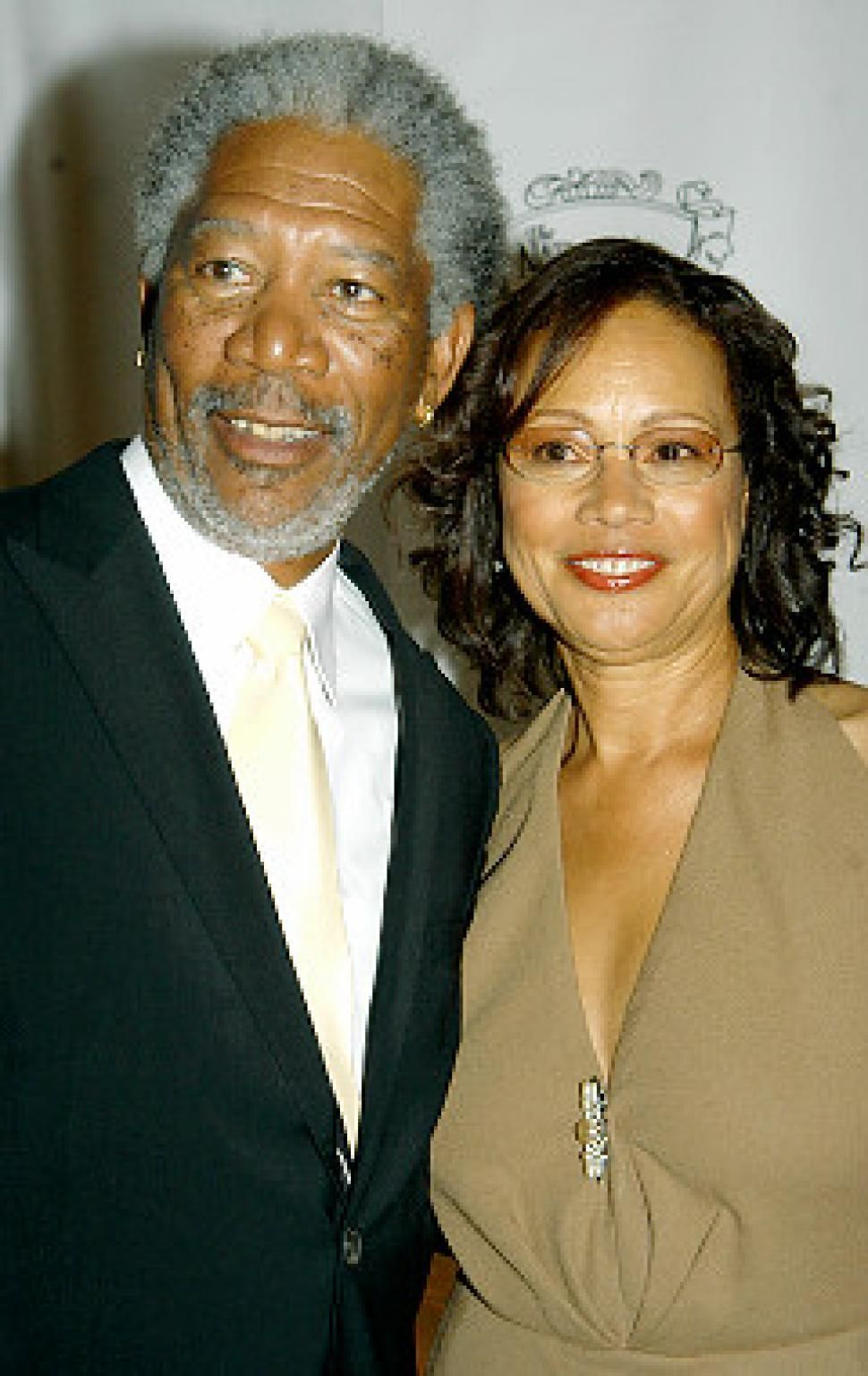 Myrna Colley Lee Amp Morgan Freeman 2 Married Movie Amp Tv