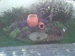 Image Result For Ideas For Small Gardens South Africa Waterwise