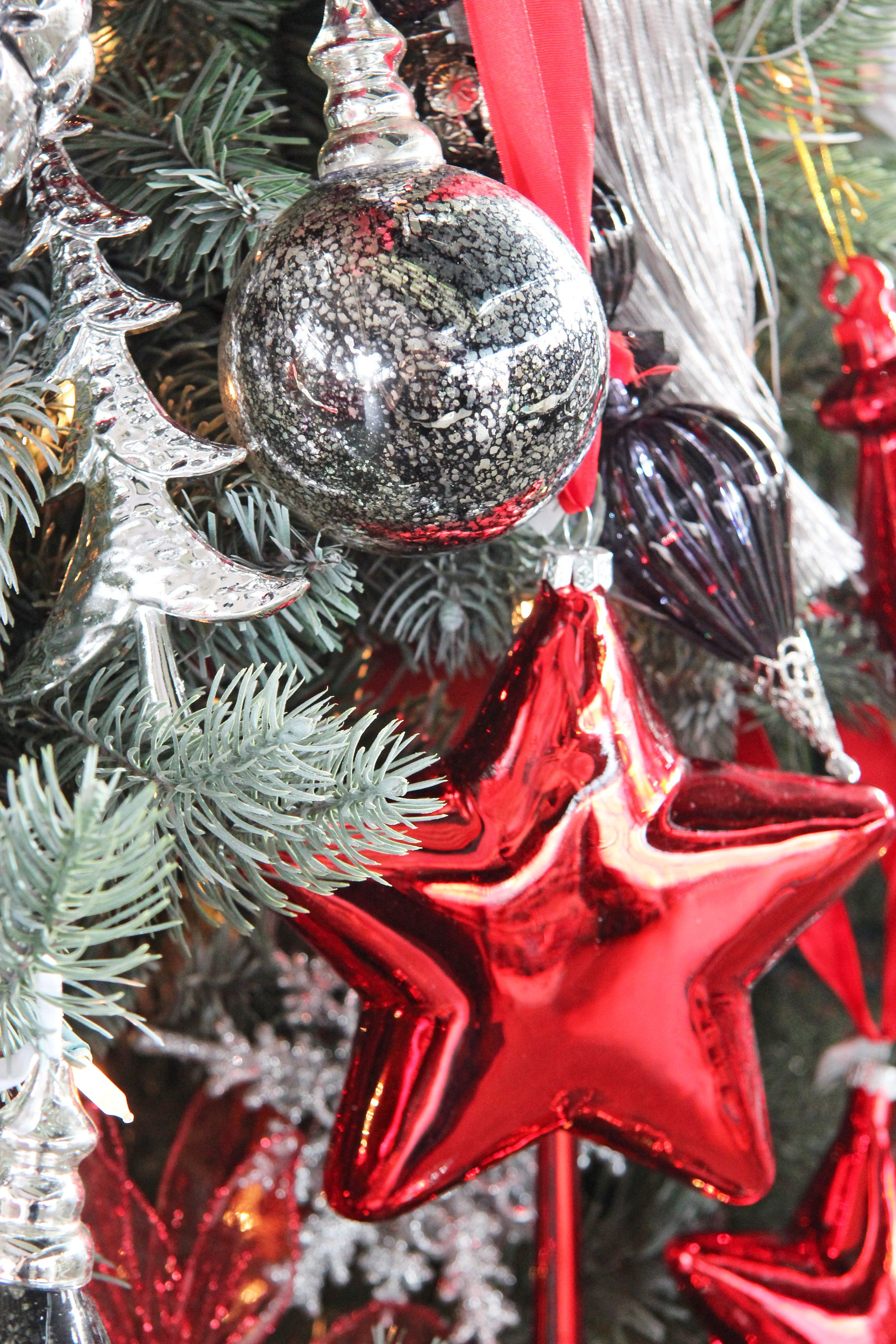 Christmas Decor Christmas Tree Themes Christmas Decorations Christmas