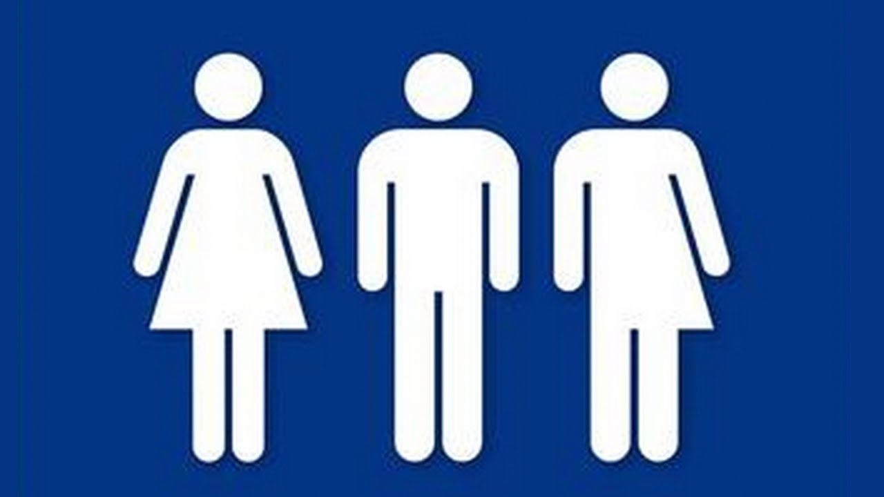 7 Normal College Things That Are Weird To Vassar Students Gender Neutral Bathroom Signs Bathroom Signs Unisex