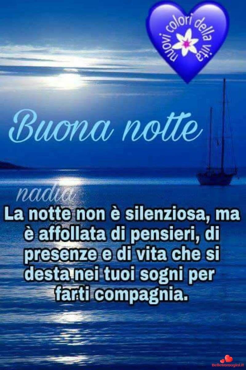 Buonanotte Amore Immagini Belle 96587 Buona Notte Gute Nacht