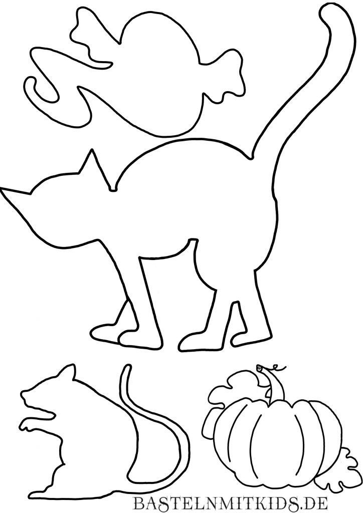 Malvorlagen Und Briefpapier Gratis Zum Drucken Basteln Mit Kindern Halloween Decorations Hal Halloween Coloring Pages Halloween Coloring Bricolage Halloween