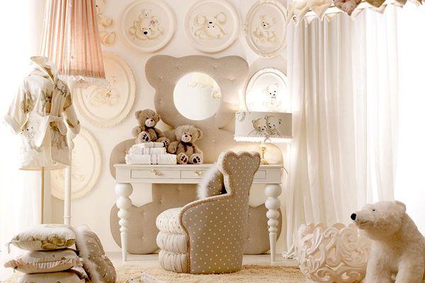 22 Lovely Childrens Room Ideas