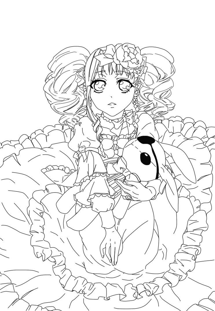 Pin By Lenalee Lee On Ausmalbilder In 2020 Chibi Coloring Pages Tinkerbell Coloring Pages Mermaid Coloring Book