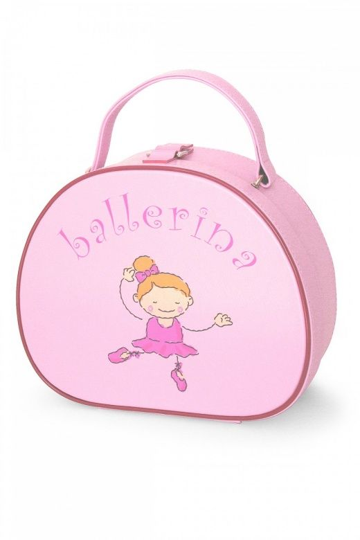 3195700a58f5 Roch Valley Vanity Case with Katy Motif £9.95 from Dancewear Central ...