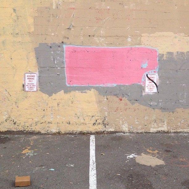 by @kevinumana #graffitiremoval#buffedgraffiti#buffed#streetart#urbanart#art#graffiti