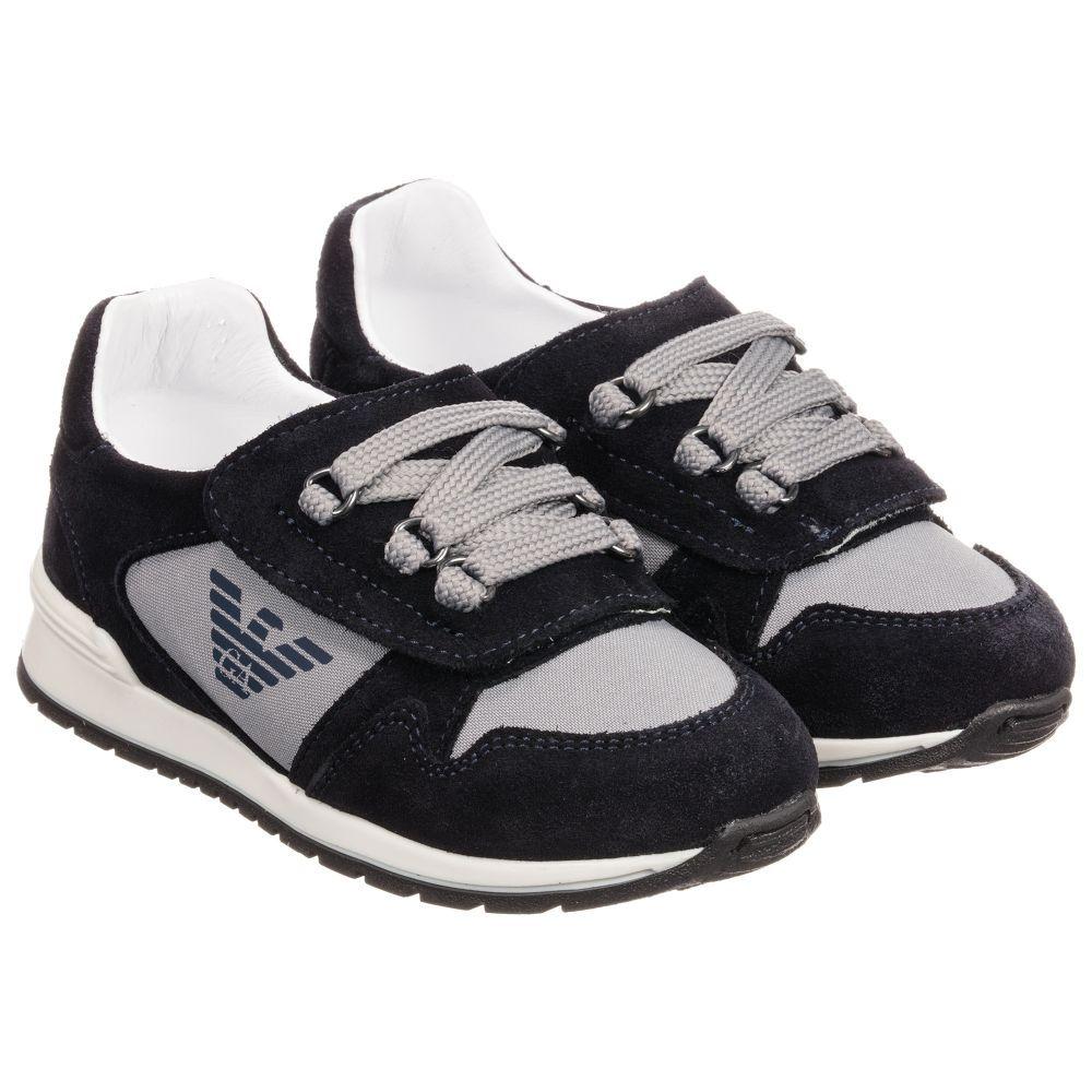 Kid shoes, Girls shoes, Armani junior