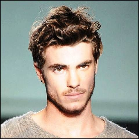 Men Hairstyle Ideas,short Hairstyles For Men With Thick Wavy Hair