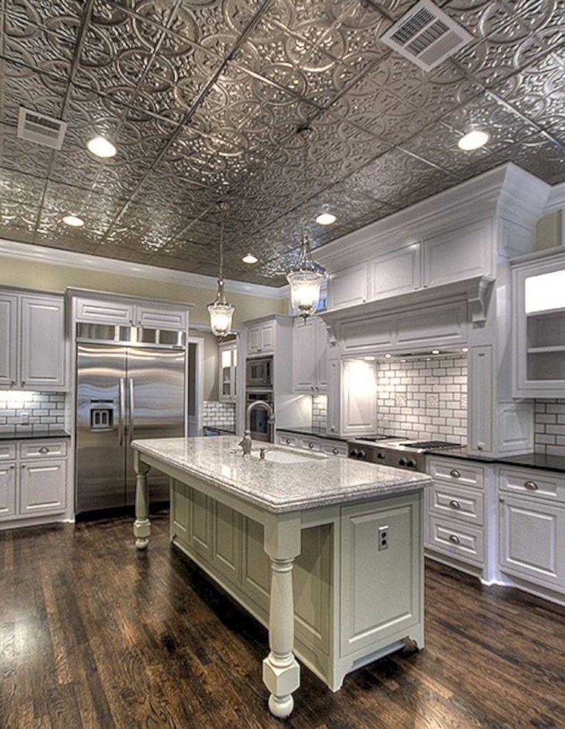 Genial Küchen Decken Beste Wahl Nice 54 Pretty Kitchen Ceiling Lighting Design