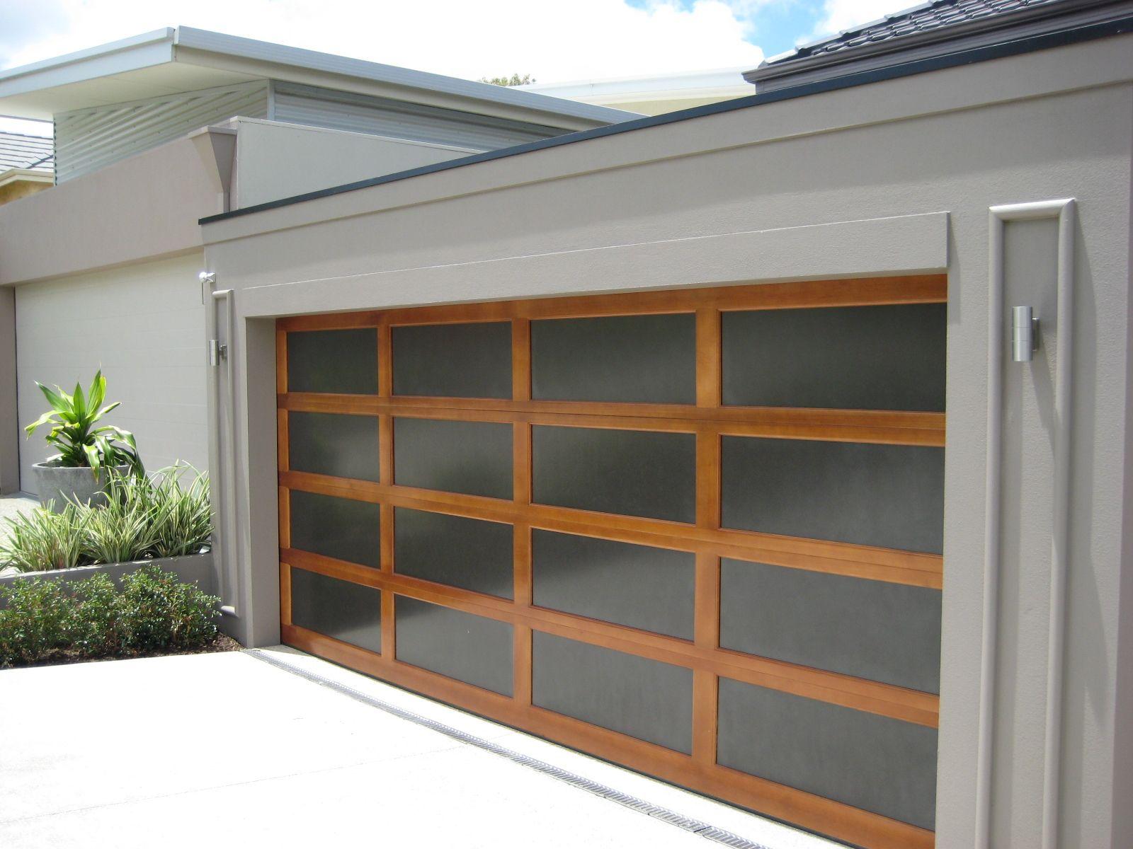 Danmar Verti Panel Garage Door Collaroy Renovations Pinterest