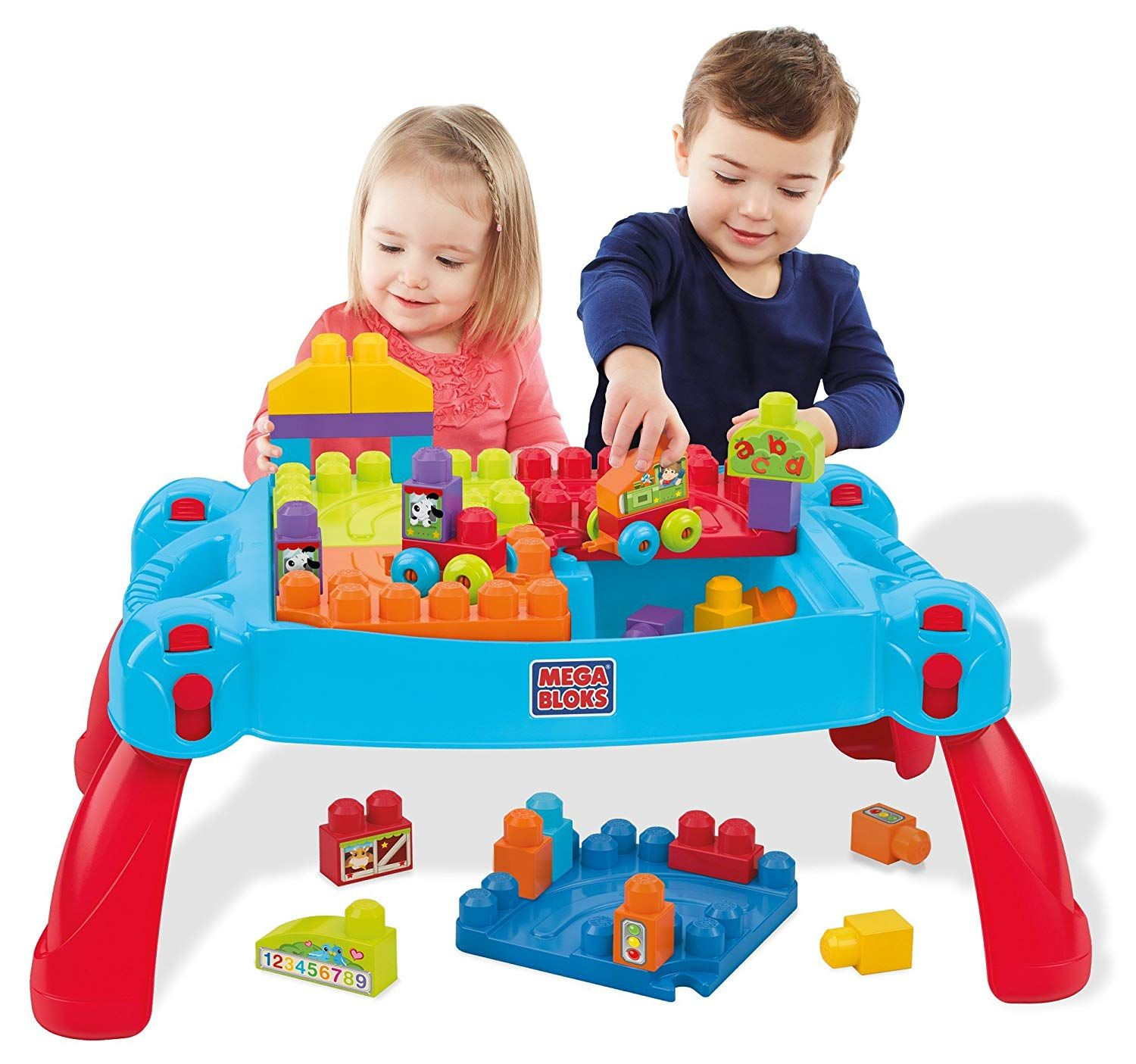 Best Gifts And Toys For 2 Year Old Boys Kids Building Toys Kids Fun Play Learning Toys
