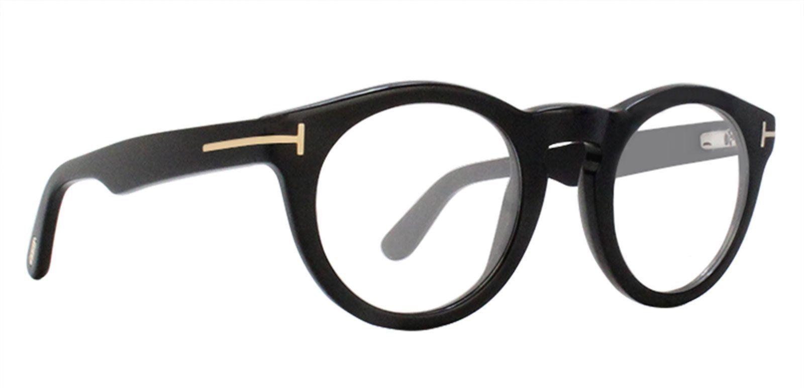 68d861bb03 Tom Ford - FT5459 Black-eyeglasses-Designer Eyes