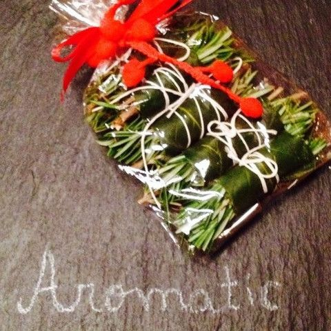 Aromatic Rolls