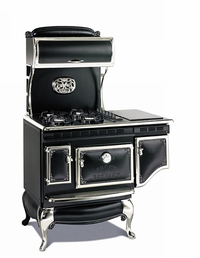 Northstar - Cuisinière au gaz - look antique - | MyTinyHome ...