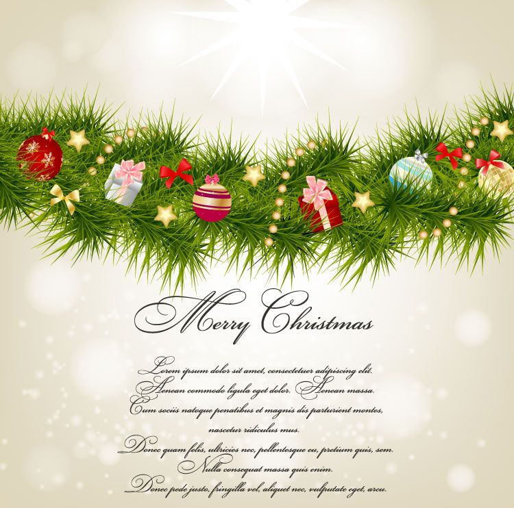 Graphics For Free Merry Christmas Card Graphics | www.graphicsbuzz.com