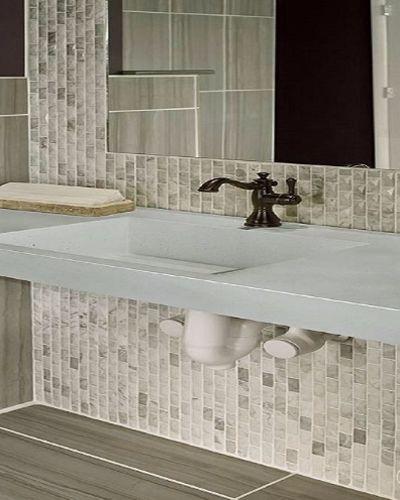 Cute 12 X 12 Ceiling Tiles Big 16 Ceramic Tile Regular 2 X 6 Glass Subway Tile 2X4 Ceiling Tile Youthful 2X4 Vinyl Ceiling Tiles Bright2X6 Subway Tile Carrara White: This Marble 3D Mosaic Backsplash Tile Features A ..