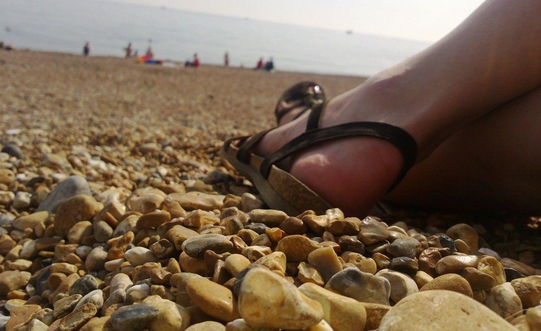 "Amazing Brighton :) ... and what's more, ""amazing"" beaches !!!"