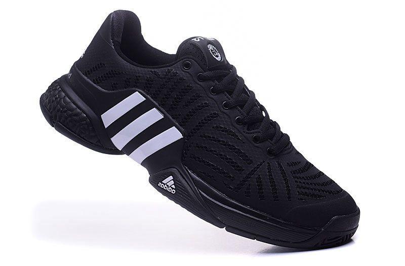 79965f227 UK adidas X Y3 Barricade Jo-Wilfried Tsonga 2016 Tennis Boost Shoes ...