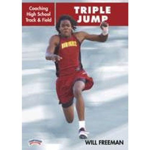 Everything Track and Field Coaching High School T and F-Triple Jump